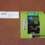 KIDSHEART donates to schools in Aegeri
