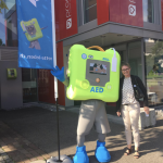 Lastest AED Innovation